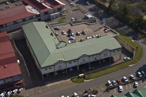 Baileys centle - macwin-construction - mini factory units- retail